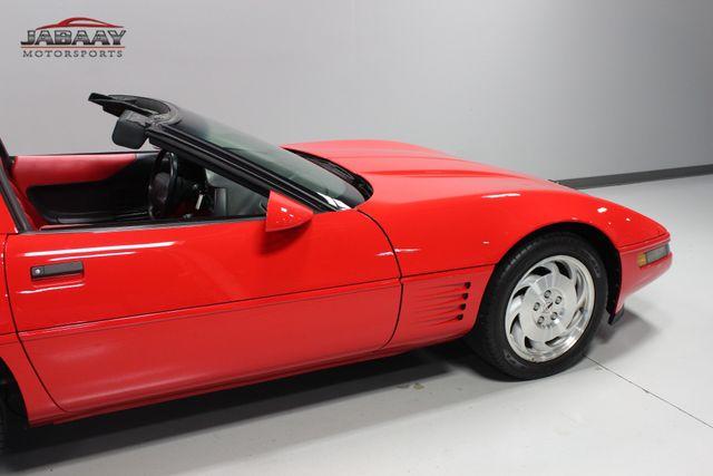 1994 Chevrolet Corvette Merrillville, Indiana 39