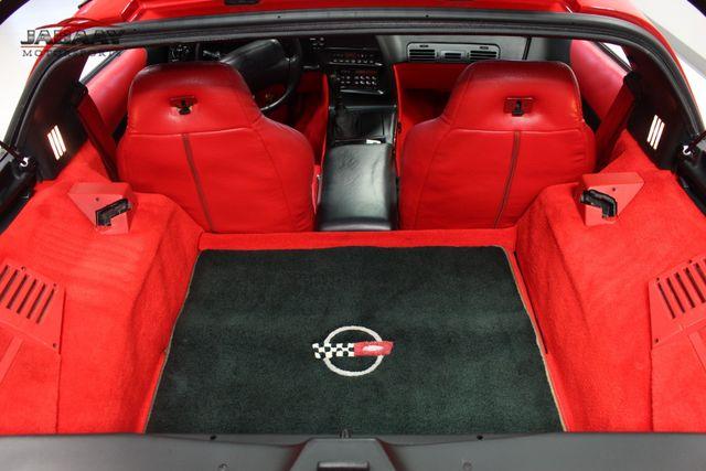 1994 Chevrolet Corvette Merrillville, Indiana 27
