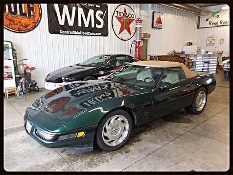 1994 Chevrolet Corvette  in , Ohio