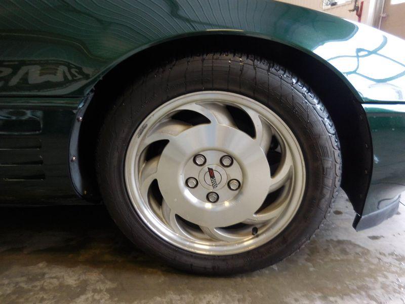 1994 Chevrolet Corvette   in , Ohio
