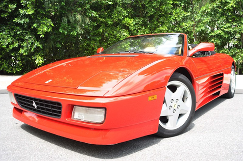 1994 Ferrari 348 Spider Super Clean!  in , California