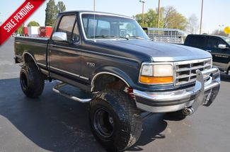 1994 Ford F-150 in Maryville, TN