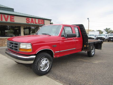 1994 Ford F-250 Series Flatbed in Glendive, MT