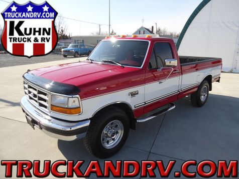 1994 Ford F-250 XLT in Sherwood