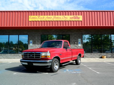 1994 Ford F150 XLT in Charlotte, NC
