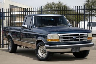 1994 Ford F150 XLT* 2wd* rare F150* long bed** | Plano, TX | Carrick's Autos in Plano TX