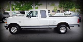 1994 Ford F150 Super Short Bed 4x4 Chico, CA 1