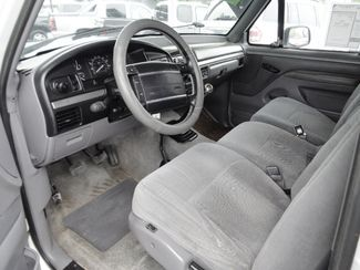 1994 Ford F150 Super Short Bed 4x4 Chico, CA 11