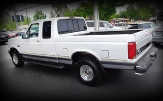 1994 Ford F150 Super Short Bed 4x4 Chico, CA 2