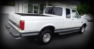 1994 Ford F150 Super Short Bed 4x4 Chico, CA 4