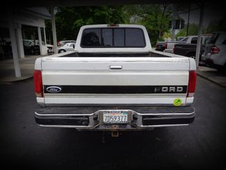 1994 Ford F150 Super Short Bed 4x4 Chico, CA 7