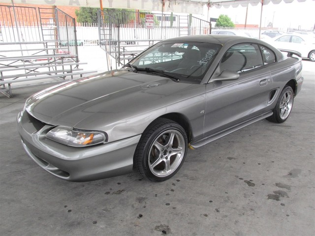 1994 Ford Mustang GT Please call or e-mail to check availability All of our vehicles are availa