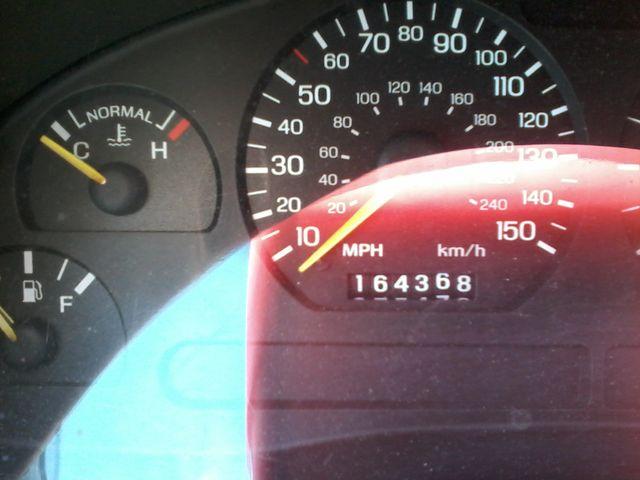 1994 Ford Mustang GT San Antonio, Texas 14