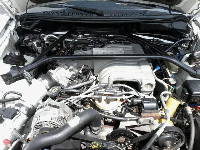 1994 Ford Mustang GT San Antonio, Texas 17
