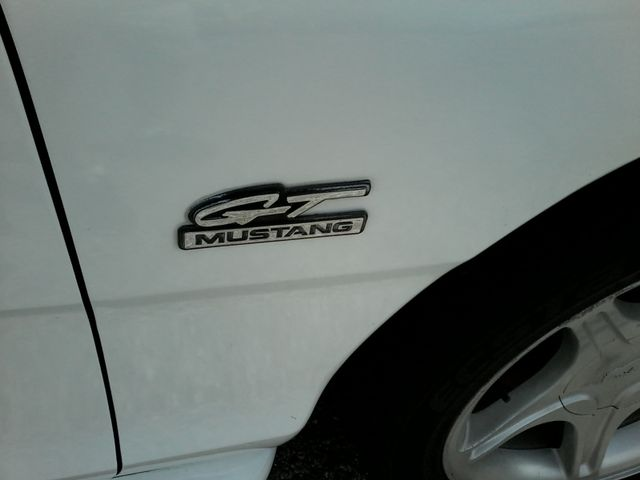 1994 Ford Mustang GT San Antonio, Texas 21