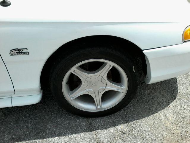1994 Ford Mustang GT San Antonio, Texas 23
