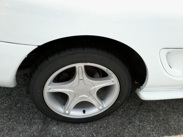 1994 Ford Mustang GT San Antonio, Texas 24
