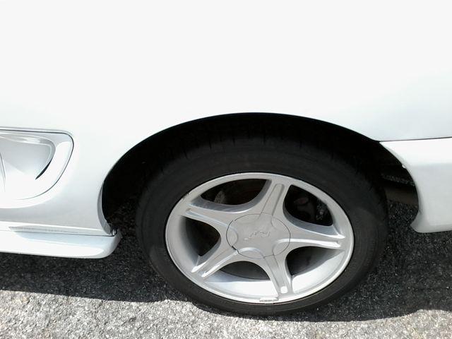 1994 Ford Mustang GT San Antonio, Texas 25