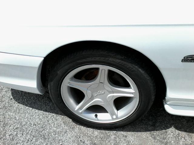 1994 Ford Mustang GT San Antonio, Texas 26