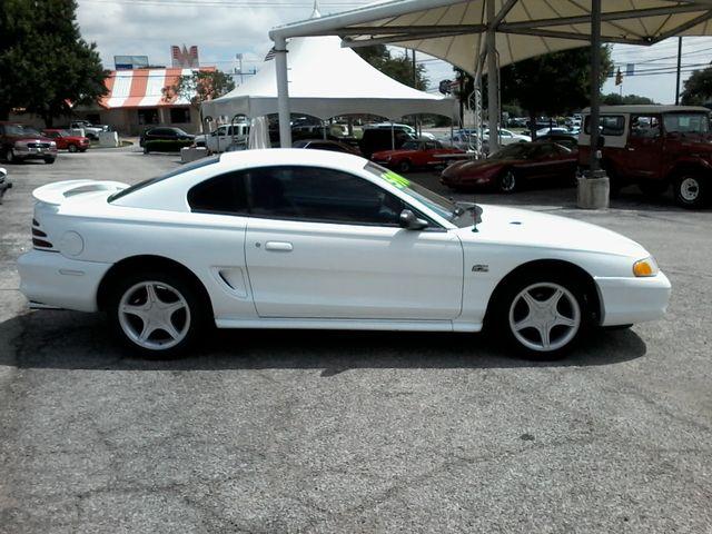 1994 Ford Mustang GT San Antonio, Texas 4
