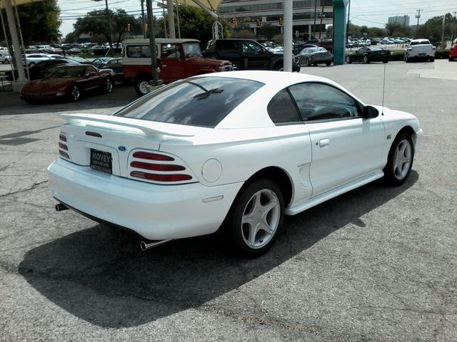 1994 Ford Mustang GT San Antonio, Texas 5