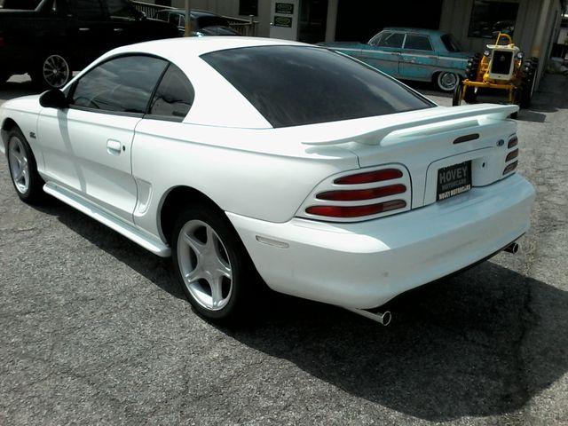 1994 Ford Mustang GT San Antonio, Texas 7