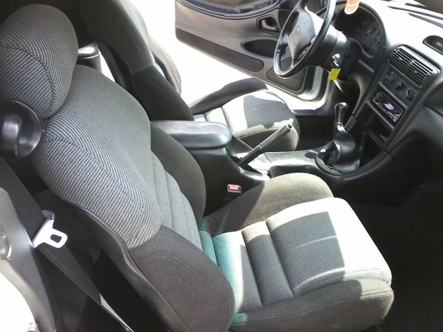 1994 Ford Mustang GT San Antonio, Texas 9