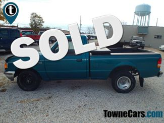 1994 Ford RANGER  | Medina, OH | Towne Auto Sales in ohio OH