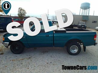 1994 Ford RANGER XLT   Medina, OH   Towne Auto Sales in Ohio OH