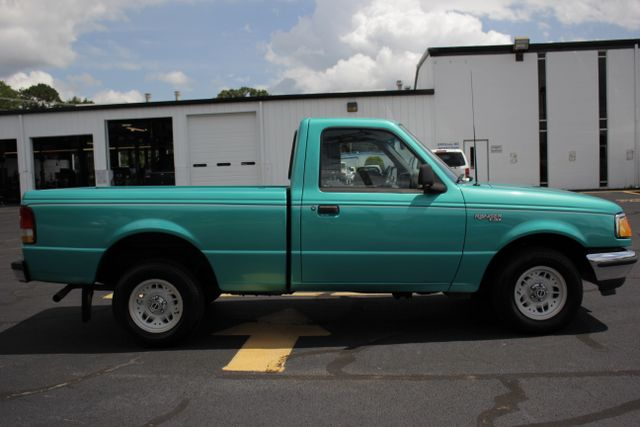1994 Ford Ranger XLT Reg Cab RWD - ONE OWNER - 5SP MANUAL! Mooresville , NC 12