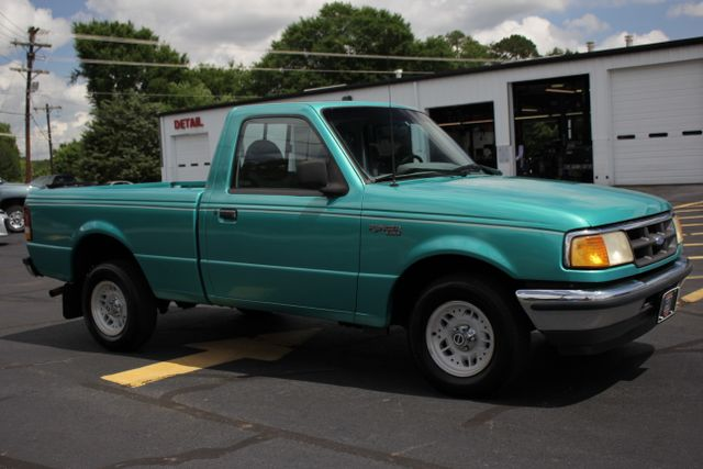1994 Ford Ranger XLT Reg Cab RWD - ONE OWNER - 5SP MANUAL! Mooresville , NC 19