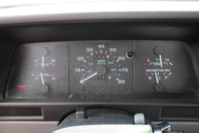 1994 Ford Ranger XLT Reg Cab RWD - ONE OWNER - 5SP MANUAL! Mooresville , NC 8