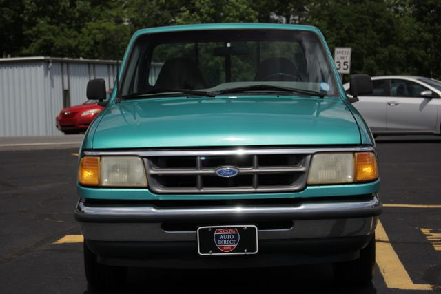 1994 Ford Ranger XLT Reg Cab RWD - ONE OWNER - 5SP MANUAL! Mooresville , NC 14