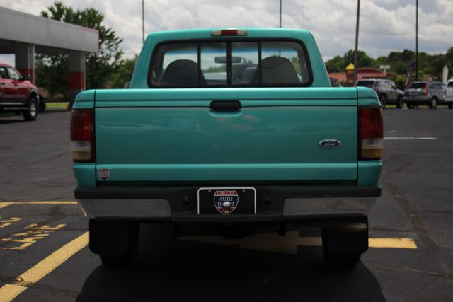 1994 Ford Ranger XLT Reg Cab RWD - ONE OWNER - 5SP MANUAL! Mooresville , NC 15