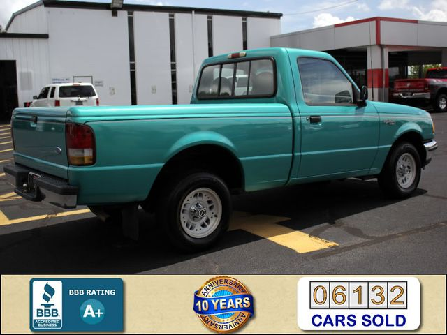 1994 Ford Ranger XLT Reg Cab RWD - ONE OWNER - 5SP MANUAL! Mooresville , NC 2