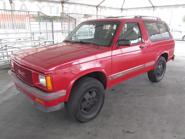 1994 GMC Jimmy Please call or e-mail to check availability All of our vehicles are available fo