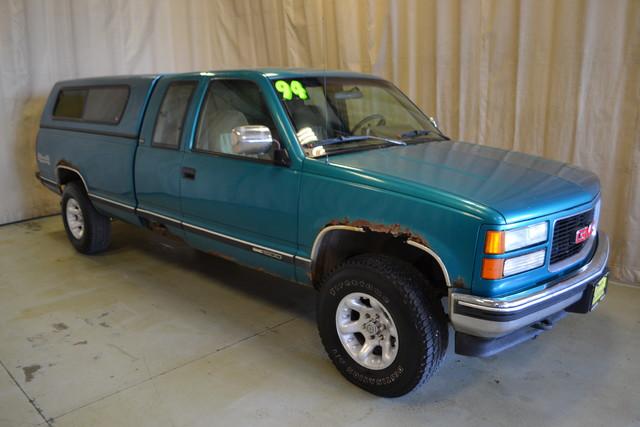 1994 GMC Sierra 1500 Roscoe, Illinois 0