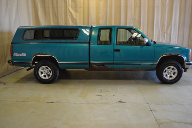 1994 GMC Sierra 1500 Roscoe, Illinois 1