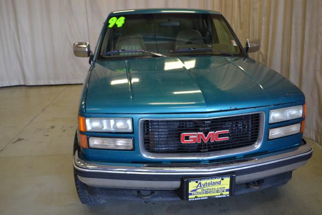 1994 GMC Sierra 1500 Roscoe, Illinois 9