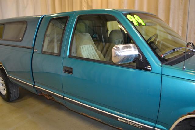 1994 GMC Sierra 1500 Roscoe, Illinois 11