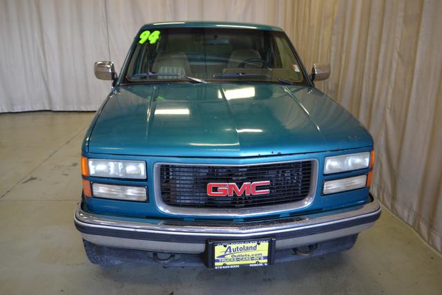 1994 GMC Sierra 1500 Roscoe, Illinois 3