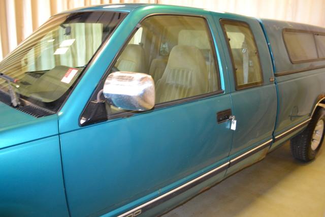 1994 GMC Sierra 1500 Roscoe, Illinois 13