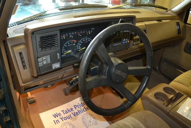 1994 GMC Sierra 1500 Roscoe, Illinois 14
