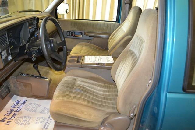 1994 GMC Sierra 1500 Roscoe, Illinois 15