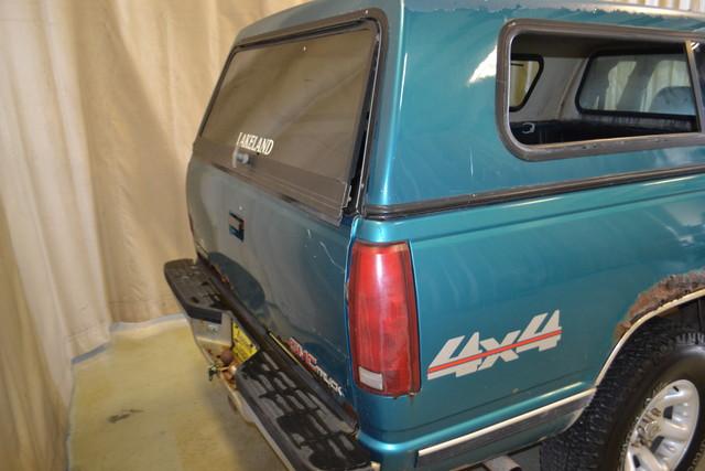 1994 GMC Sierra 1500 Roscoe, Illinois 4