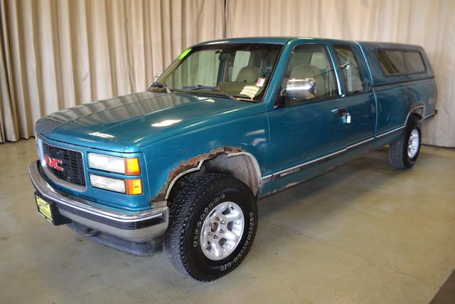 1994 GMC Sierra 1500 Roscoe, Illinois 2