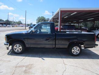 1994 GMC Sierra 1500 Special Houston, Mississippi 2