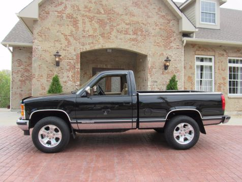 1994 GMC Sierra 1500 Short Wide 4x4 in St. Charles, Missouri
