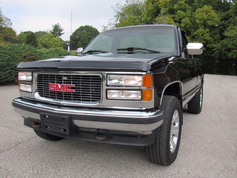 1994 GMC Sierra 1500 Short Wide 4x4  St Charles Missouri  Schroeder Motors  in St. Charles, Missouri