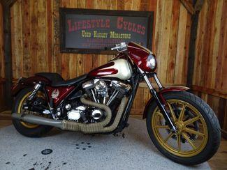 1994 Harley-Davidson Dyna® FXR Anaheim, California 16